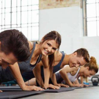 Amatorzy ćwiczeń skupcie się: o czym należy pamiętać podczas urządzania domowej siłowni?