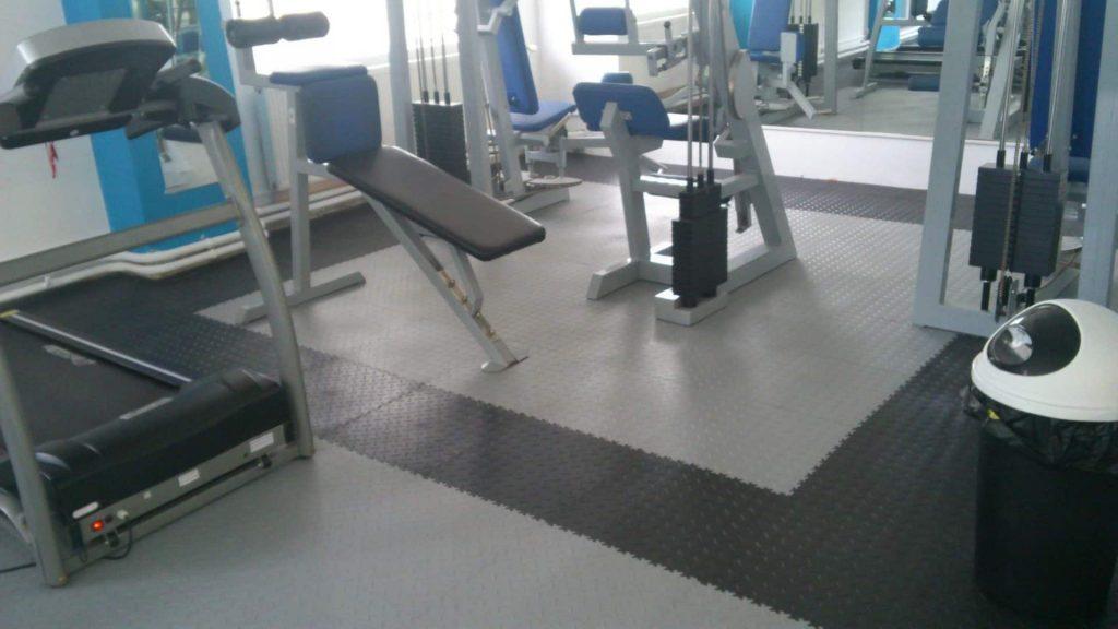 Fitness centrum, Kralupy nad Wełtawą
