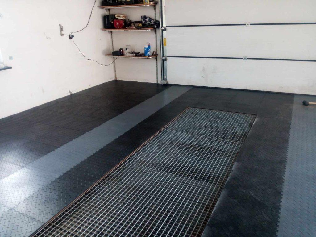 Garaże i serwis pojazdów