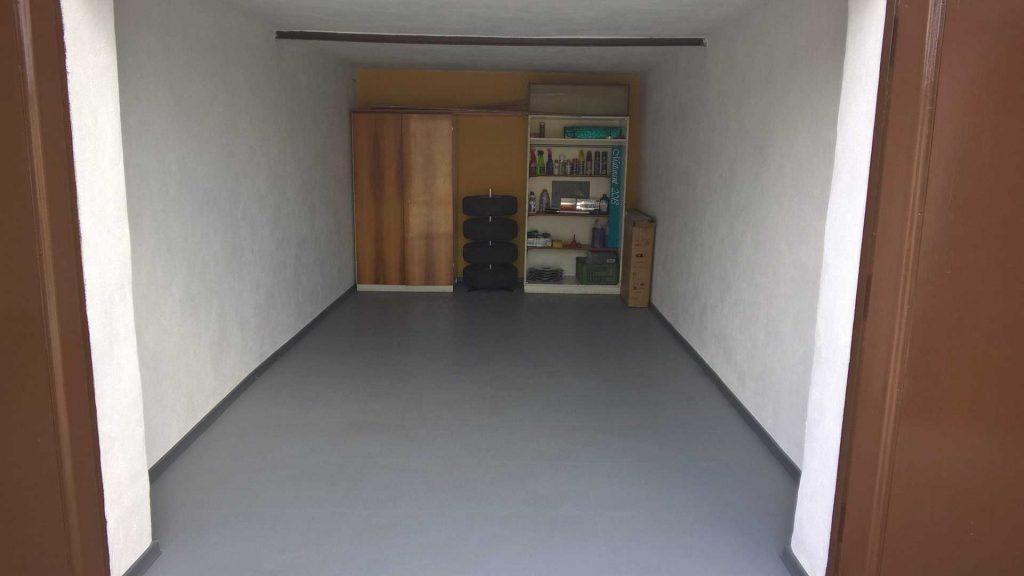 Garaż, Olomouc