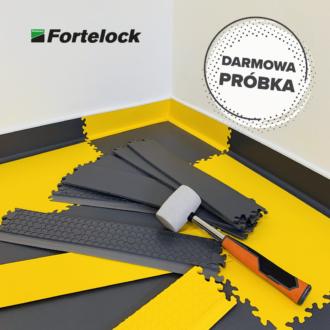 Nowe akcesoria Fortelock – listwy przypodłogowe